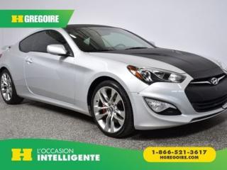 Used 2016 Hyundai Genesis 3.8L BASE for sale in St-Léonard, QC