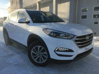 Used 2017 Hyundai Tucson Premium 2.0L 4x4 CAMERA BLUETOOTH SIEGES for sale in St-Malachie, QC