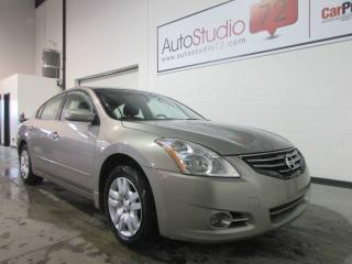Used 2012 Nissan Altima CVT**CRUISE**A/C for sale in Mirabel, QC