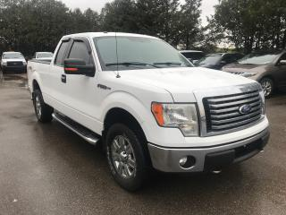 Used 2011 Ford F-150 XLT XTR for sale in Waterloo, ON
