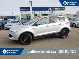 Used 2015 Ford Escape SE/AWD/HEATED SEATS/BACKUP CAM/BLUETOOTH for sale in Edmonton, AB
