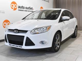 Used 2014 Ford Focus SE Auto - Heated Seats - 17