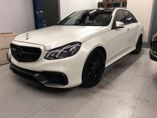 Used 2012 Mercedes-Benz E63 AMG E 63 AMG for sale in North York, ON