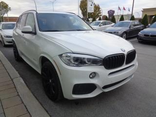 Used 2018 BMW X5 Xdrive35d 7 Passenger M for sale in Dorval, QC