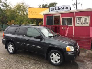 Used 2003 GMC Envoy SLE for sale in Toronto, ON