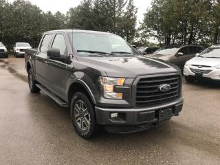 Used 2015 Ford F-150 XLT sport plus $200 for sale in Waterloo, ON