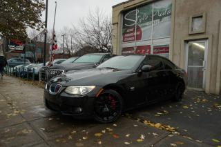 Used 2012 BMW 3 Series Coupé 2 portes 335i xDrive, Traction int for sale in Laval, QC