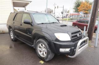 New And Used Toyota 4runners Carpages Ca