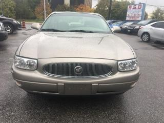 Used 2000 Buick LeSabre Custom  for sale in Scarborough, ON
