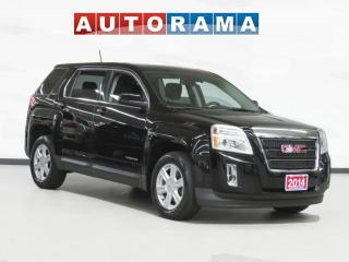 Used 2014 GMC Terrain SLE-1 BACK UP CAMERA AWD for sale in Toronto, ON