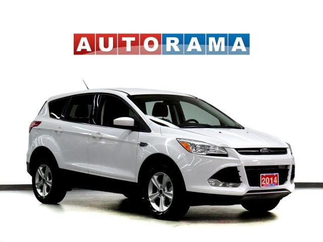 2016 Ford Escape SE 4WD BACK UP CAMERA HEATED SEATS
