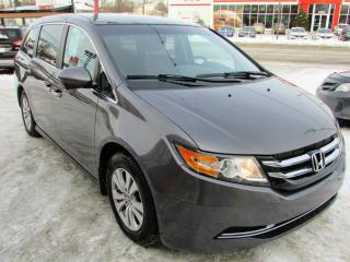 Used 2015 Honda Odyssey EX **BAS KM** for sale in Charlesbourg, QC