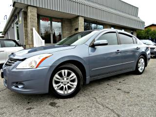 Used 2012 Nissan Altima 2.5 SL -- CUIR - BOSE - TOIT -- for sale in Repentigny, QC