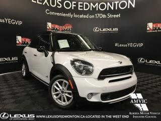 Used 2015 MINI Cooper Countryman S for sale in Edmonton, AB