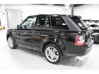 Used 2010 Land Rover Range Rover Sport HSE LUXURY   SERVICE HISTORY   CLEAN CARPROOF for sale in Vaughan, ON