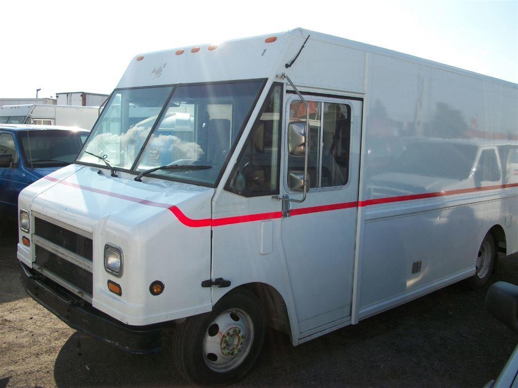 2004 Chevrolet Workhorse