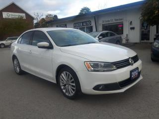 Used 2012 Volkswagen Jetta HIGHLINE for sale in Waterdown, ON