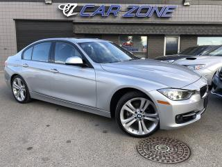 Used 2014 BMW 3 Series 328i xDrive Sport Pack NAVIGATION AWD for sale in Calgary, AB