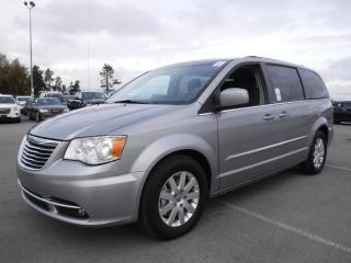 Used 2013 Chrysler Town & Country TOURING for sale in Burnaby, BC