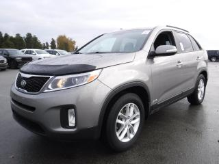 Used 2015 Kia Sorento LX AWD for sale in Burnaby, BC