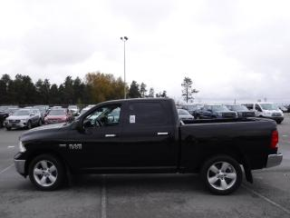 Used 2014 Dodge Ram 1500 SLT Crew Cab Short Box 4WD for sale in Burnaby, BC