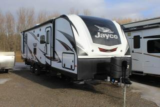Used 2017 Jayco White Hawk 31BHBS - for sale in Whitby, ON
