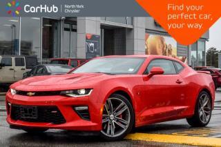 Used 2016 Chevrolet Camaro SS|Manual|GPS|Backup Cam|Keyless_Entry|Bluetooth|20