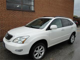 Used 2008 Lexus RX 350 for sale in Oakville, ON