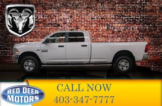 Used 2015 RAM 3500 SLT for sale in Red Deer, AB