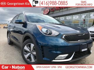 Used 2019 Kia NIRO EX | HYBRID | $184 BI WEEKLY | for sale in Georgetown, ON