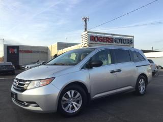 Used 2015 Honda Odyssey SE - 8 PASS - REVERSE CAM - BLUETOOTH for sale in Oakville, ON