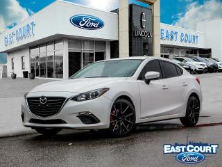 Used 2015 Mazda MAZDA3 GX Sport|SKYACTIVE-G|Projector|Push Start| $58/wk for sale in Scarborough, ON