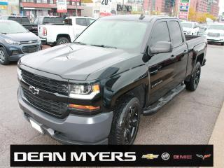 Used 2016 Chevrolet Silverado 1500 for sale in North York, ON
