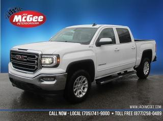 New 2018 GMC Sierra 1500 SLE for sale in Peterborough, ON