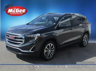 New 2019 GMC Terrain SLT for sale in Peterborough, ON
