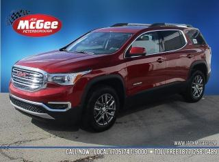 New 2019 GMC Acadia SLT-1 for sale in Peterborough, ON