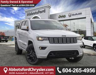 New 2019 Jeep Grand Cherokee Laredo for sale in Abbotsford, BC