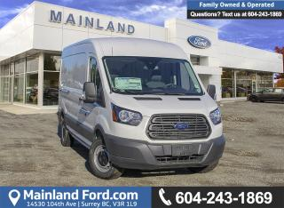 New 2018 Ford TRANSIT-250 for sale in Surrey, BC