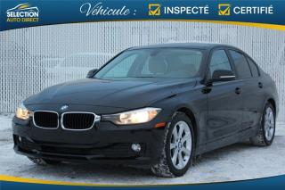 Used 2013 BMW 3 Series 4dr Sdn 320i RWD for sale in Ste-Rose, QC