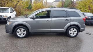 Used 2012 Dodge Journey SXT for sale in North York, ON