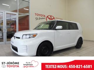 Used 2014 Scion xB for sale in Mirabel, QC
