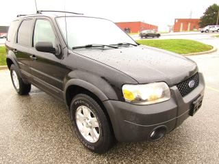 Used 2007 Ford Escape XLT - 3.0L - FWD for sale in Woodbridge, ON