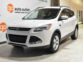 Used 2014 Ford Escape SE 4WD - Heated Seats - Power Liftgate - Backup Camera for sale in Edmonton, AB