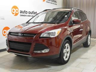 Used 2013 Ford Escape SE 4WD - Nav - Heated Seats for sale in Edmonton, AB