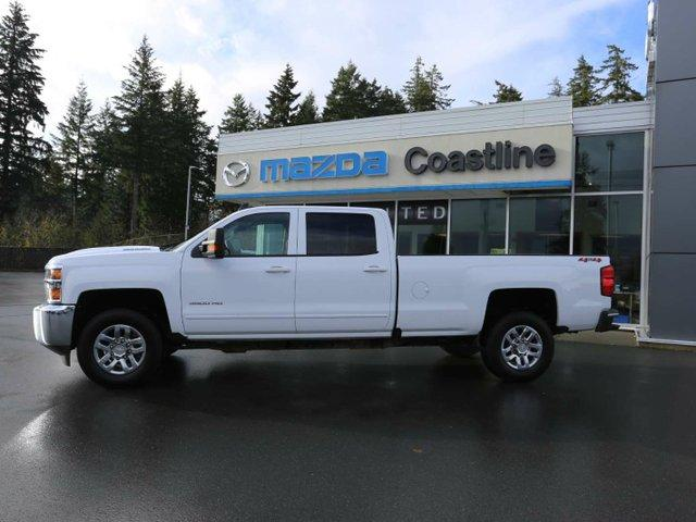 Used 2018 Chevrolet Silverado 3500hd Lt For Sale In Campbell