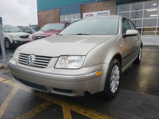 Used 2005 Volkswagen Jetta for sale in St-Eustache, QC