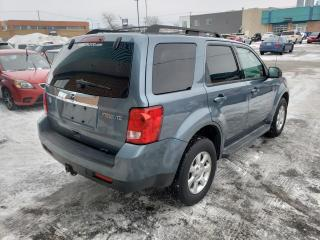 Used 2011 Mazda Tribute GS for sale in St-Eustache, QC
