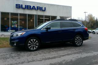 Used 2015 Subaru Outback 3.6R w/Limited Pkg for sale in Minden, ON