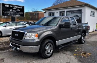 Used 2007 Ford F-150 XLT for sale in Mississauga, ON