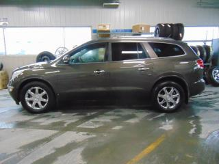 Used 2008 Buick Enclave CXL for sale in Amos, QC